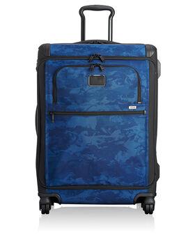 International Koffer Met 4 Wielen Alpha 2